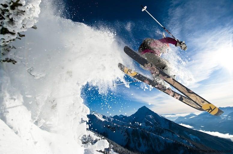 Adrenaline, école de ski international Morzine, Les Gets, Avoriaz